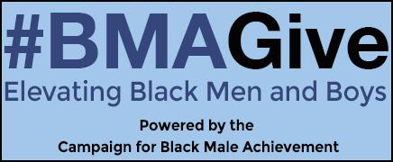 BMA campaign logo blue